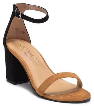Matisse Dinah Heel Sandal