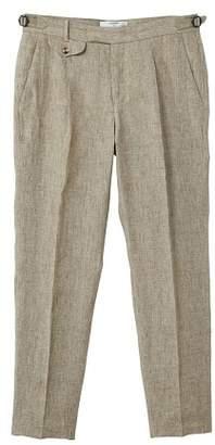 Mango man MANGO MAN Regular-fit linen trousers