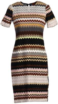 Missoni Short dresses