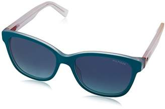 Tommy Hilfiger Unisex-Adult's TH 1363/S X2 Sunglasses