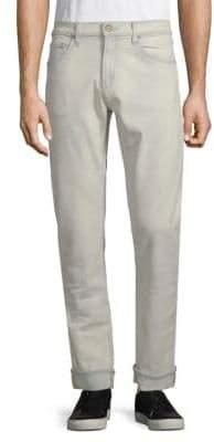 J Brand Tyler Tapered Jeans