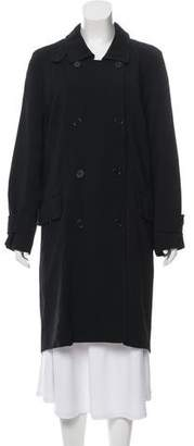 Maiyet Long Trench Coat