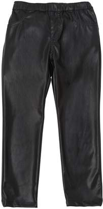Roberto Cavalli Faux Leather Leggings