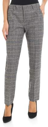 Altea Checked Trousers