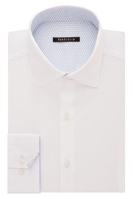 Van Heusen Men's Slim-Fit Air Dress Shirt
