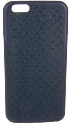 Gucci Microguccissima iPhone 6 Plus Case