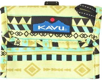 Kavu Wally Wallet - Women's