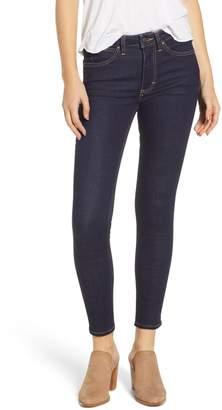 Wrangler High Waist Skinny Jeans