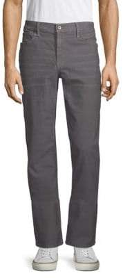 Joe's Jeans Brixton Slim Fit Corduroy