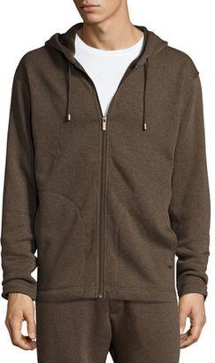 UGG Bownes Zip-Up Hoodie $95 thestylecure.com