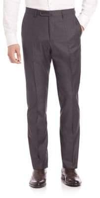Incotex Bill Luxe Twill Dress Pants