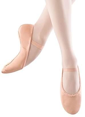 Bloch Dance Dansoft Ballet Slipper S0205L