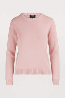 A.P.C. Aida sweater