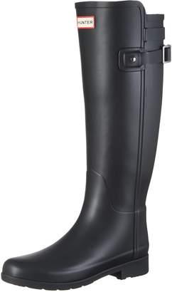 Hunter Women's Original Refined Back Strap Rain Boot