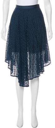 Tibi Knit Maxi Skirt
