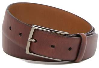 Nordstrom Francis Pull-Up Leather Belt