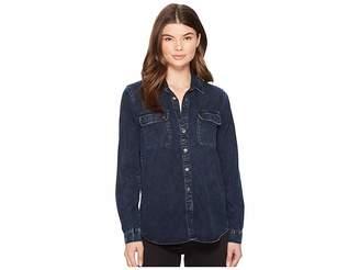 Mavi Jeans Sammy Shirt Women's Clothing