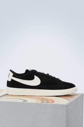Nike Blazer Low sneakers