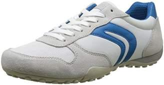 Geox Men's M Snake 118 Fashion Sneaker