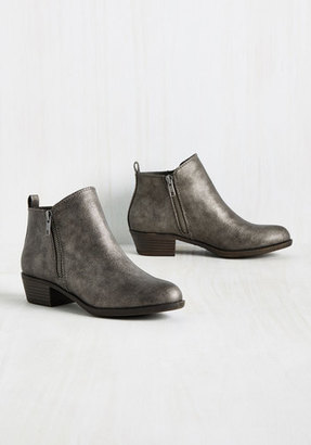 Madden Girl I'm Kind of a Gig Deal Bootie $69.99 thestylecure.com