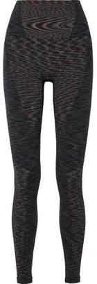 LNDR - Resistance Stretch Leggings - Dark gray