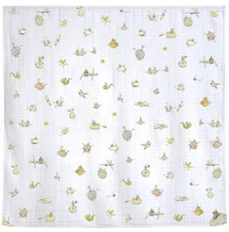 Atelier Choux Star Gazing Swaddle Blanket