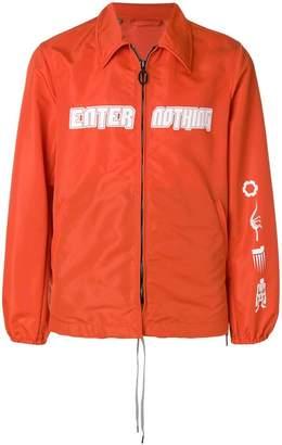 Lanvin Enter Nothing jacket