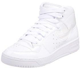 adidas Originals Women's Missy E: High Post Sneaker