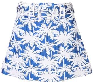Alexis Lodi mini skirt
