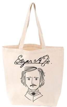 Gibbs Smith Edgar Allan Poe Babylit(r) Tote
