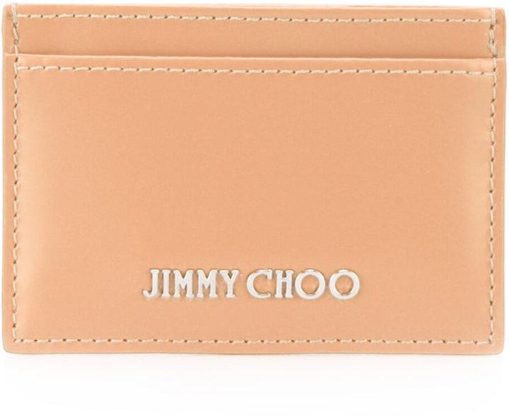 Jimmy ChooJimmy Choo Umika cardholder