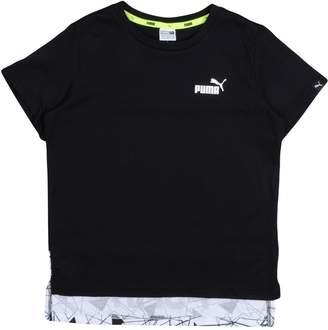 Puma T-shirts - Item 12019727SM