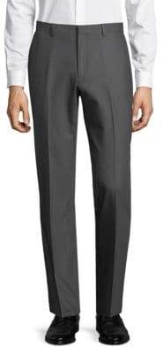 Saks Fifth Avenue BLACK Dress Pants