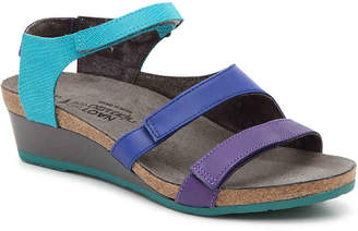 Naot Footwear Goddess Wedge Sandal - Women's