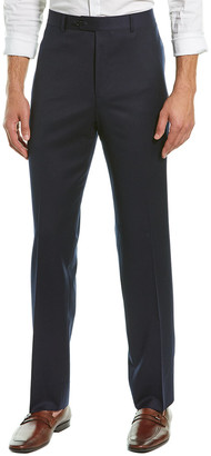 Brooks Brothers Wool Dress Pant