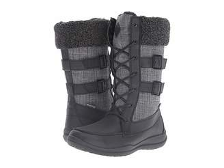 Kamik Addams Women's Lace-up Boots