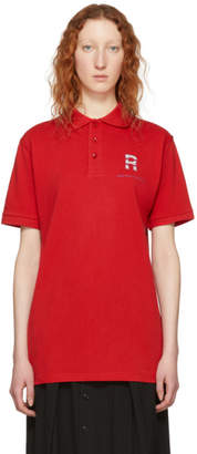 ete Ribeyron Red R 2018 Polo
