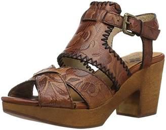 Patricia Nash Women's Viola Heeled Sandal