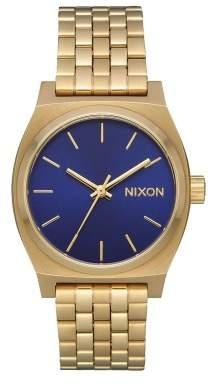 Nixon Teller Medium Time Watch