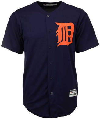 Majestic Men's Detroit Tigers Cool Base Jersey