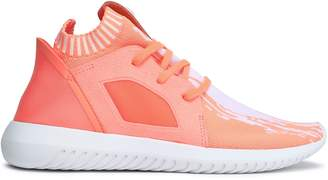 adidas Suede, Neoprene And Stretch-knit Sneakers