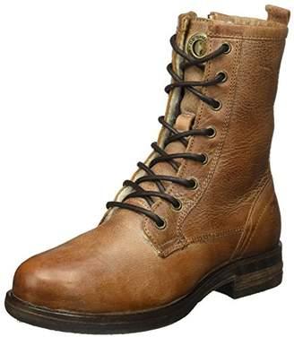 Ca Shott Ca'shott Women's A18014 Combat Boots