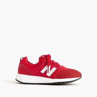 J.Crew Kids' New Balance® for crewcuts 24/7 sneakers