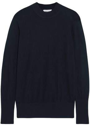 DKNY Cotton Sweater