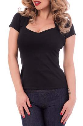 Steady Clothing Sophia Top