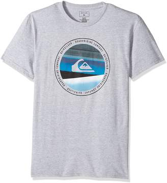 Quiksilver Men's Last Tree Tee T-Shirt