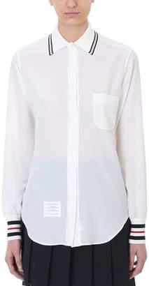 Thom Browne Polo Blouse Shirt