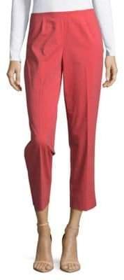 Lafayette 148 New York Fundamental Bi-Stretch Lexington Pants