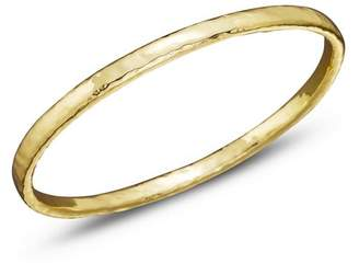 Ippolita 18K Gold Glamazon Bangle
