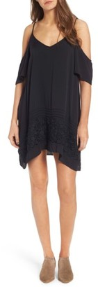 Women's O'Neill Balboa Off The Shoulder Dress $59.50 thestylecure.com